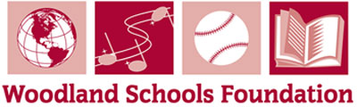Woodland Schools Foundation logo